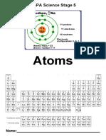 Atoms 2