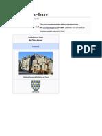 Rochefort de Terre