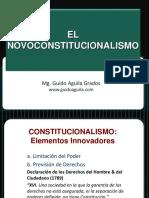 EL NOVOCONSTITUCIONALISMO.pptx