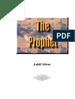 TheProphetbyGibran [PDF Tube.com]