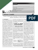 Análisis Contable y Tributario de Las Pérdidas Empresariales