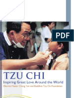 Introductory pamphlet to Tzu Chi