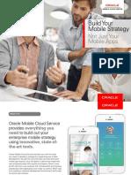 Oracle Mobile Cloud Service eBook
