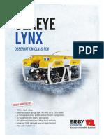 Seaeye Linx