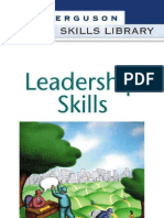 Ferguson Collection Leadership Skills