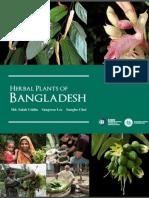 Herbal Plants of Bangladesh