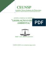 APOSTILA DE LEGISLAÇÃO E GESTÃO AMBIENTAL.pdf