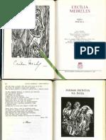 MEIRELES, Cecília - Poemas escritos na Índia.pdf