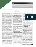 Guía Para La Implementación Del Sistema de Control Interno de Las Entidades Del Estado - Primera Parte