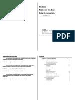 Especificaciones Protocolo Modbus Espanol