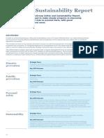 DuluxGroup Sustainability Report 2015