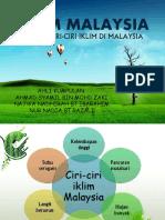Iklim Malaysia