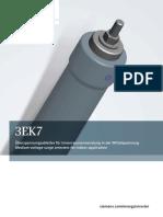 3EK7 Flyer