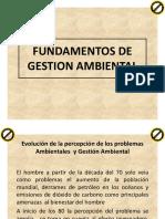 Fundamentos de Gestion Ambiental (1) Copia