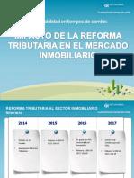 Entender La Reforma Tributaria
