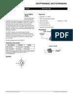 Fairchild Semiconductor Hgtp7n60b3d-544248