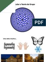 Aula 2 Simetria Molecular