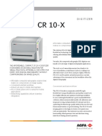 CR 10-X (English - Datasheet)