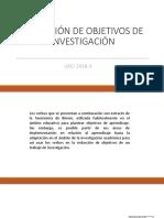 Redacción de objetivos de investigación.pptx