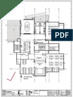 26-09-2017 1st Floor Restaurant Layout PLAN