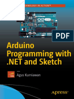 Arduino Programming With Net and Sketches