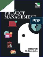Project Managmnt