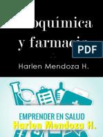 Msc. Harlen Mendoza..Como Crear Empresas
