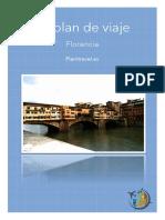 08. Planitravel de Florencia
