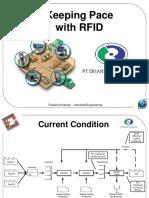 RFID System - PT. Dharma Polimetal