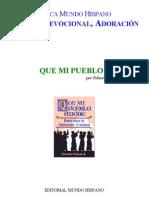 Que Mi Pueblo Adore (Eduardo Nelson) (1)
