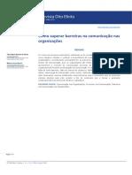 COMO SUPERAR AS BARREIRAS A COMUNICACAO.pdf