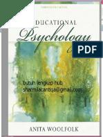 Anita Woolfolk Educational Psychology 13e