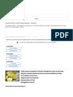 General Rules for Constructing Diagrams - Statistics