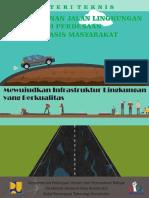 2017-Pembangunan Jalan Lingkungan Berbasis Masyarakat