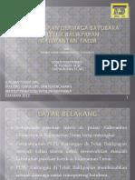 ITS Paper 27668 3108100091 Presentation