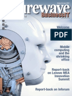 Futurewave 1 Welcome to the World of Thinking Machines