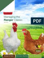 RangerClassic Management