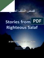 Salaf Stories 9-5-2012 Update