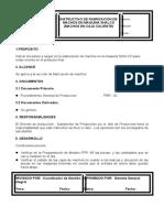 IPR-23 Instructivo SHALCO