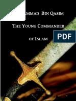 MuhammadBinQasim-TheYoungCommanderOfIslam