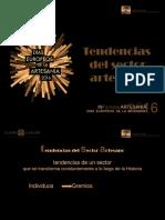 Tendencias Del Sector Artesano DDEEAA2016