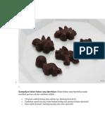cara membuat coklat.docx