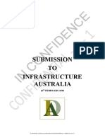 Inter-Port Global Pty Ltd Yamba Port and Rail proposal submitted to the Council Of Australian Governments' Inquiry into National Freight and Supply Chain Priorities