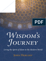 John Herlihy-Wisdom's Journey