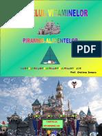 Piramidaalimentelor