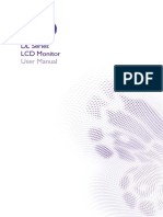 DL2020 User Manual