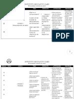 Plan Anual 5 Primaria