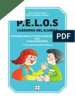 Cuaderno Del Alumno Pelos 2w