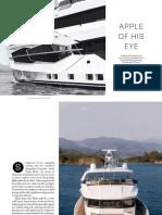 Boat International October 2017
