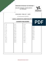 GABARITO - ASSISTENTE ADMINISTRATIVO - TIPO 1.pdf